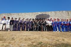Military Training - Drobeta Turnu-Severin, Romania
